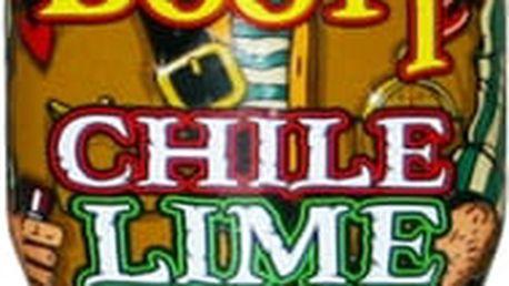 Skylark Trading Chilli omáčka Surrender The Booty Chilli Lime 177 ml