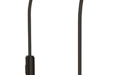 Jabra STEP Bluetooth hudební sluchátka s HF, Black - BLUHFPJSTEP + Nike ALPHA ADAPT GYMSACK černý v hodnotě 390 Kč