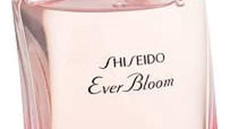 Shiseido Ever Bloom 90 ml EDP Tester W