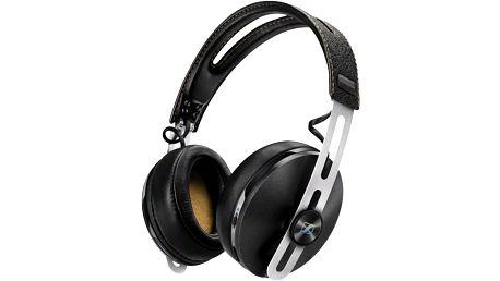 Sennheiser Momentum Wireless, černá - Momentum Wireless Black