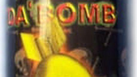 Specialty Foods Inc. Chilli omáčka Da' Bomb The Final Answer 50 ml