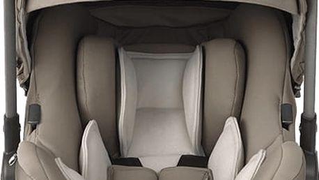 NUNA Nu Pipa Icon (0-13 kg) Autosedačka – Safari
