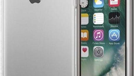 Pouzdro Spigen Neo Hybrid Crystal iPhone 7 šedé Černá
