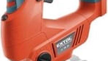 Aku přímočará pila bez baterie, napájení baterií 8891110B, 0, EXTOL PREMIUM, 8891112