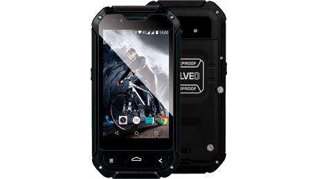Evolveo StrongPhone Q5, LTE - SGP-Q5-B