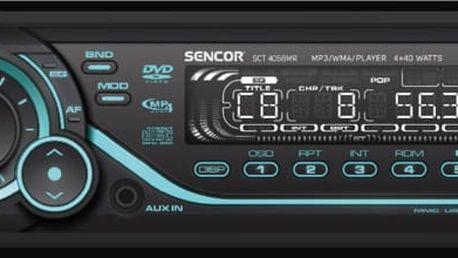 Sencor SCT 4058MR - 8590669133826