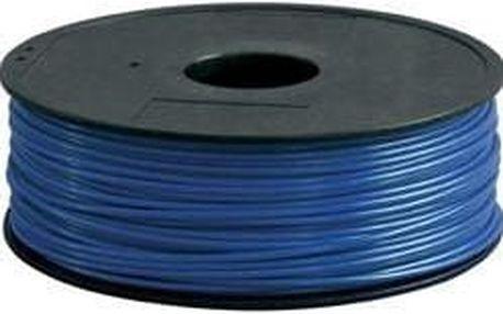 Náplň pro 3D tiskárnu, Renkforce ABS300U1, ABS, 3 mm, 1 kg, modrá