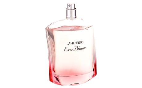 Shiseido Ever Bloom 90 ml EDP Tester W
