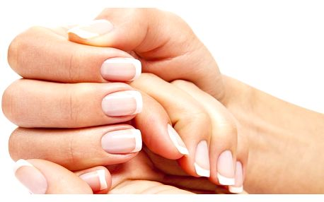 Úprava nehtů - Gelové či akrylové nehty