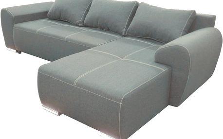 Rozkl. rohová sedačka MELBOURNE R Inari 91