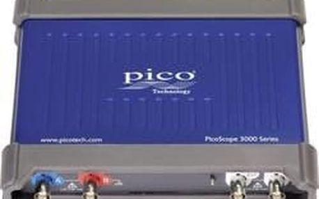 USB, PC osciloskop pico PicoScope 3205D, 100 MHz, 2kanálový