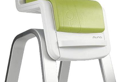 NUNA Jídelní židlička Nu Zaaz – Citrus