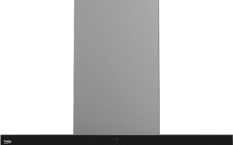 Komínový odsavač par Beko HCB 93744BX