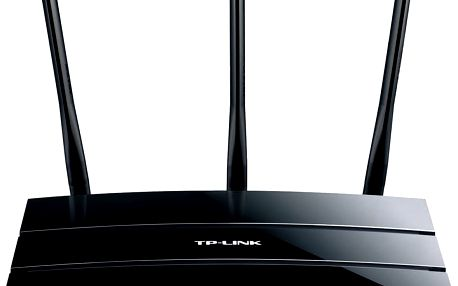 TP-LINK TD-W8980B + Webshare VIP Silver, 1 měsíc, 10GB, voucher zdarma k TP-LINKu
