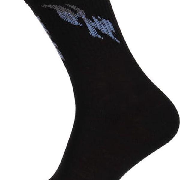 Pánské sportovní ponožky černá