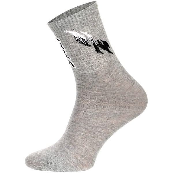 Pánské sportovní ponožky černá5