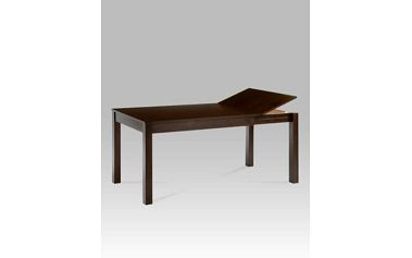 Jídelná stůl rozkládací BT-4676 barva ořech