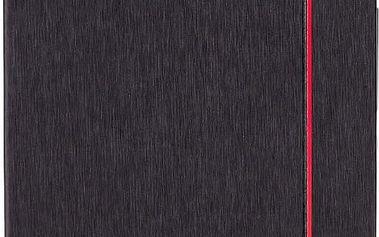 """Samsonite Tabzone - COLOR FRAME-TAB 4 8"""", černo/červená - 38U*29028"""