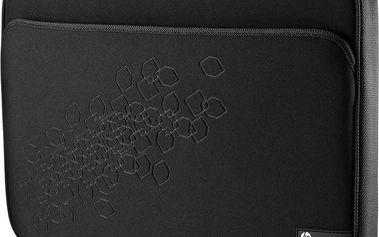 "HP Sleeve Black Cherry 17.3"" - LR378AA#ABB"