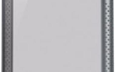 Belkin iPhone pouzdro Air Protect, průhledné vesmírně šedé pro iPhone 7plus - F8W809btC00