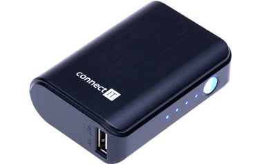 CONNECT IT CI-247 Powerbank 5200 mAh