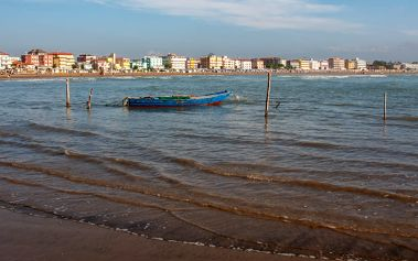 Itálie: Bibione či Caorle, letní zájezd z Prahy na 3 dny pro 1 osobu s koupáním v moři