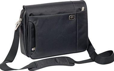 WEDO GoFashion taška pro uživatele tabletů - 595001 + Belkin iPad/tablet stylus, stříbrný