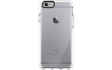 Tech21 Evo Check zadní ochranný kryt pro Apple iPhone 6/6S, čirá - T21-5151