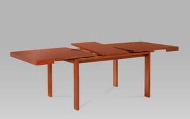 Jídelní rozkládací stůl ART-2280 TR2 180+45x95 cm - třešeň