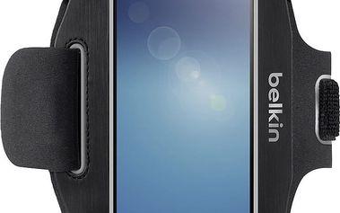 """Belkin univerzální ochranné pouzdro na paži pro chytré telefony do úhlopříčky 4.9"""" - F8M952btC00"""