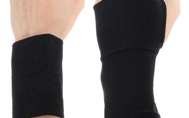 Elastická ortéza na zápěstí - 1 pár