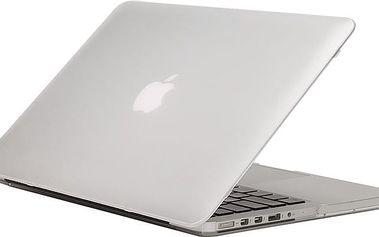 KMP ochranný obal pro 13'' MacBook Pro Retina, 2015, průhledná - 1115130100