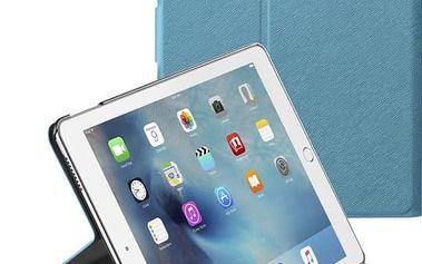 "CellularLine FOLIO pouzdro se stojánkem pro Apple iPad Pro 9,7"", zelené - FOLIOIPAD7G"