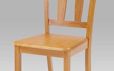 Jídelní židle SAVANA OL - celodřevěná/olše