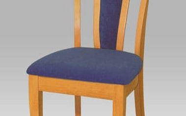 Jídelní židle BE506 OL - olše/bez čalounění