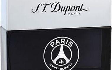 Dupont Paris Saint-Germain Eau Des Princes Intense 50 ml EDT M