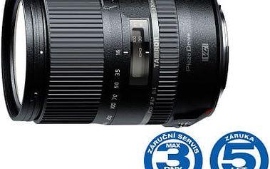 Tamron AF 16-300mm F/3.5-6.3 Di II VC PZD pro Canon - B016 E