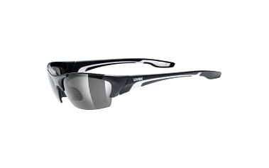 UVEX Blaze III black mat (2210) cyklistické brýle