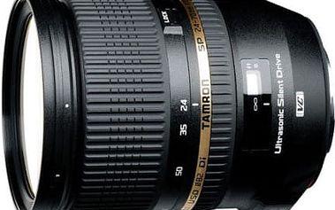 Tamron SP 24-70mm F/2.8 Di VC USD pro Canon - A007 E