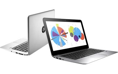 HP EliteBook Folio 1020 G1, stříbrná - H9V72EA