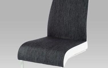 Jídelní židle AC-1817 chrom