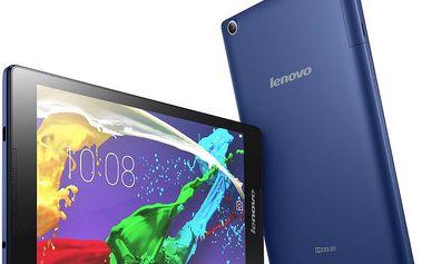 "Lenovo Tab 2 A8-50 8"" - 16GB, modrá - ZA030022CZ"