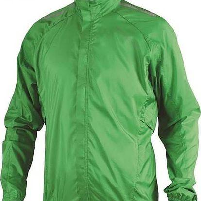 Bunda Endura pánská Pakajak, vel. XL zelené