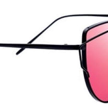 Dámské sluneční brýle v luxusním provedení