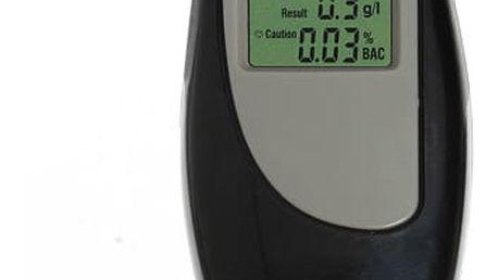 Digitální alkohol tester - dodání do 2 dnů