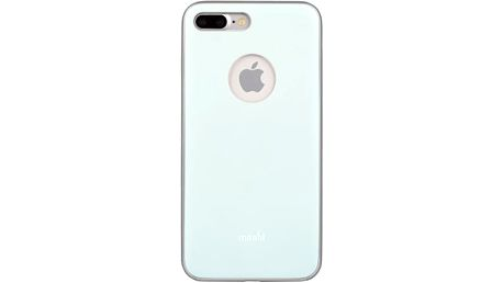 Moshi iGlaze Apple iPhone 7 Plus, modré - 99MO090521