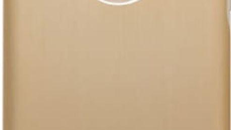 Moshi iGlaze Amour Apple iPhone 7, zlaté - 99MO088231