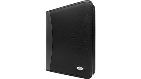 "WEDO ELEGANCE 9.7"" - 10.1"", černá - 5875901 + Belkin iPad/tablet stylus, stříbrný"