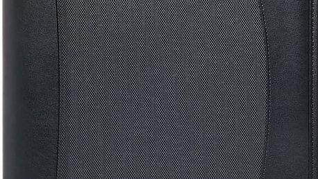 "WEDO ELEGANCE A4 9.7"" - 10.5"", černá - 5874901 + Belkin iPad/tablet stylus, stříbrný"