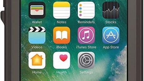 LifeProof Fre ochranné pouzdro pro iPhone 7, šedé - 77-53987